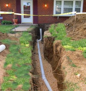 Escondido sewer line repair by #1-rated plumbers in your community.