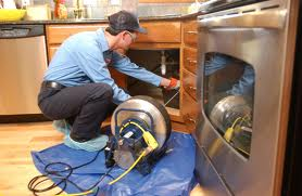 Kitchen Sink Drain Cleaning in Escondido, CA by Expert Plumbers